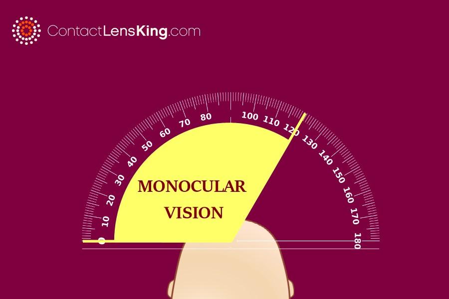 Monocular Vision Impairment
