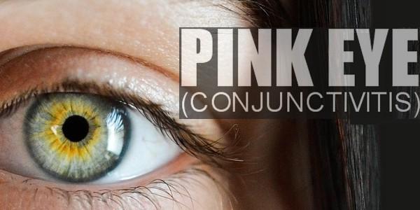 NEI Pink Eye