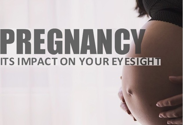 Pregnancy Vision Issues